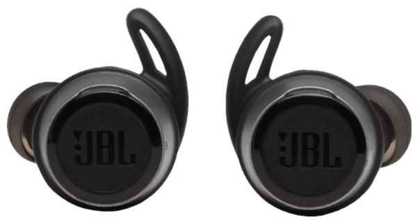 JBL Reflect Flow In ear True Wireless Kopfhoerer Bluetooth Schwarz
