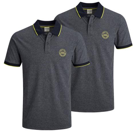Jack  Jones Herren Kurzarm Poloshirt JCOSIRIGU POLO   Slim Fit 2er Pack kaufen   JEANS DIRECT.DE 2020 08 17 14 26