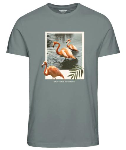 Jack  Jones Herren Kurzarm Rundhals T Shirt JORFASTER TEE SS CREW NECK Regular Fit kaufen   JEANS DIRECT.DE 2020 08 20 15 44