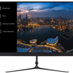 LENOVO L24i 10 238 Zoll Full HD Monitor 4 ms Reaktionszeit Nein 60 Hz