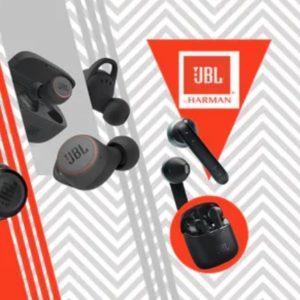 MediaMarkt: 20% Rabatt auf ausgewählte JBL Kopfhörer, z.B. die Reflect Flow TWS In-Ears