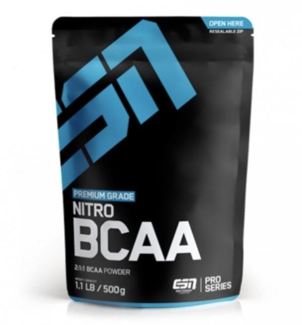 Nitro BCAA