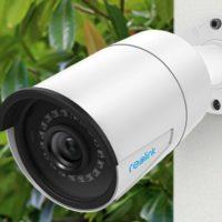 Reolink RLC 410 5MP PoE UEberwachungskamera