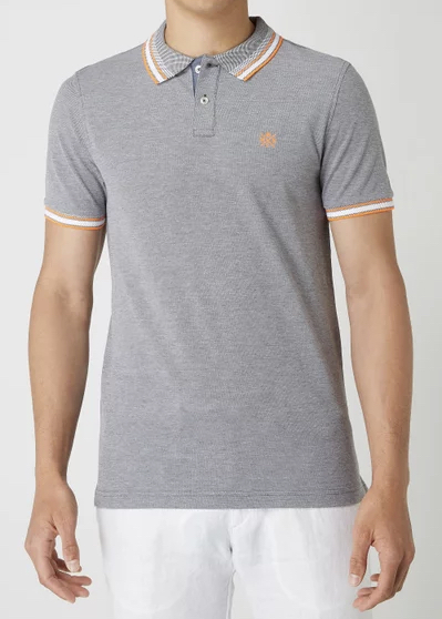 MCNEAL Slim Fit Poloshirt