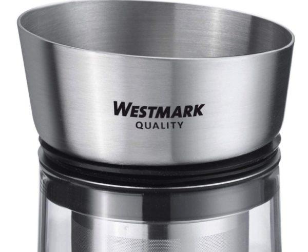 Westmark 1l Wasserkaraffe