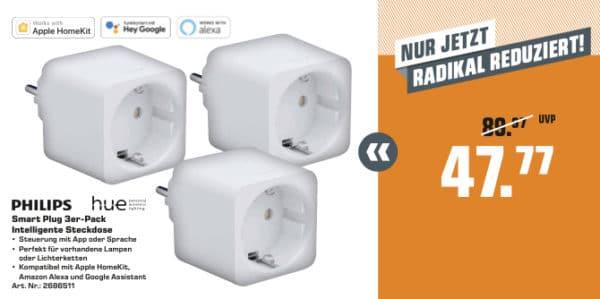 Philips Hue Smartplugs
