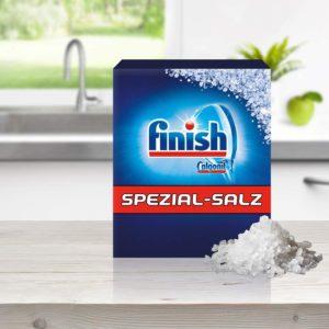 Finish Salz