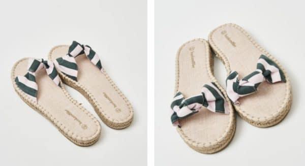 hunkemoeller sandalen