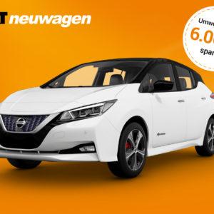SIXT Privat-Leasing Elektro/Hybrid Sale 🚘 Nissan Leaf // Renault ZOE // Kia Ceed