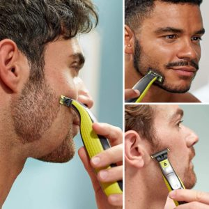 Philips OneBlade QP2530 🧔 Gesichts-Rasierer / -Trimmer