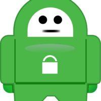 PrivateInternetAccess maskottchen