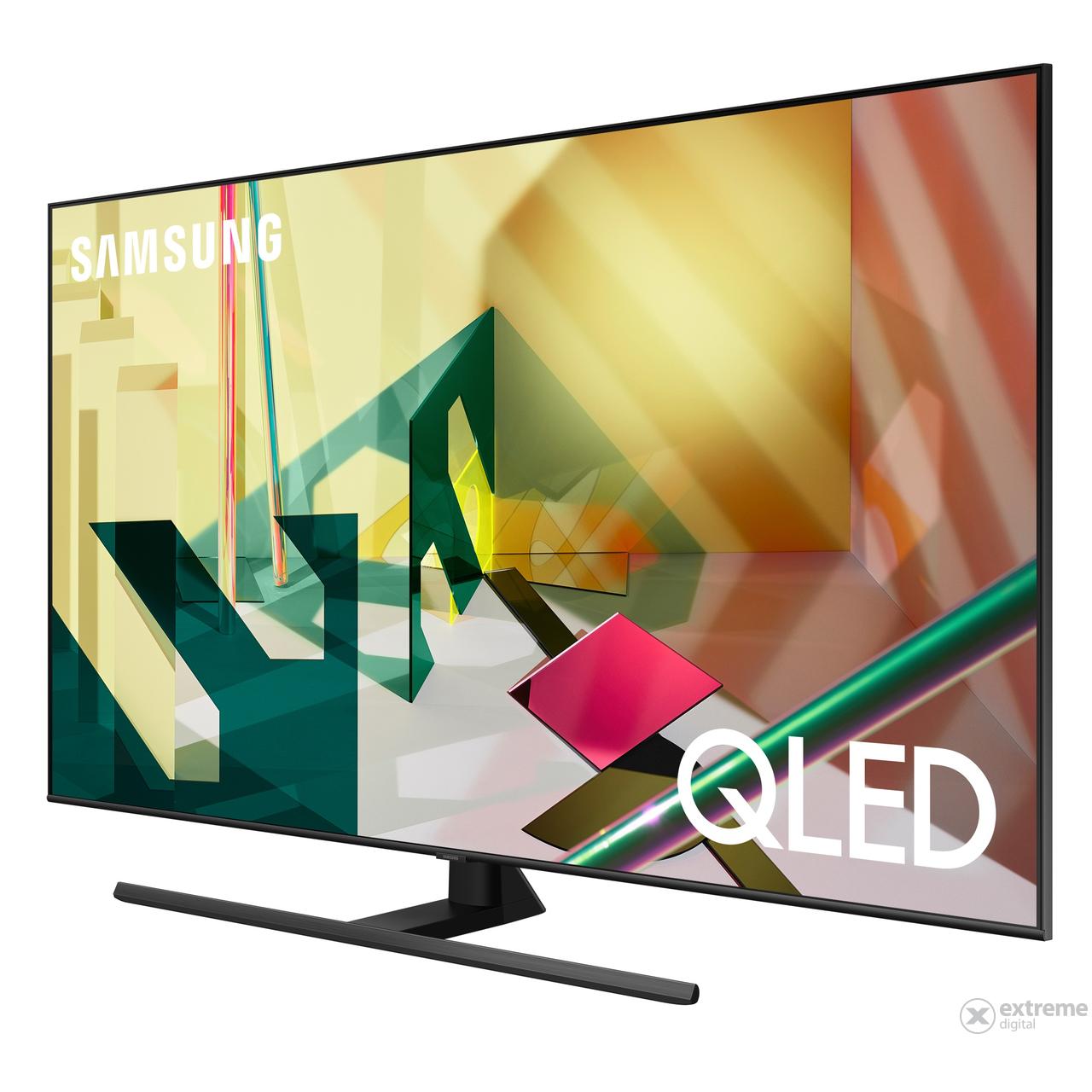 Samsung QE55Q70T UHD QLED SMART LED Fernseher