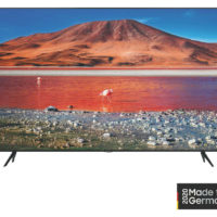 4K Smart TV LED TV SAMSUNG GU65TU7079UXZG