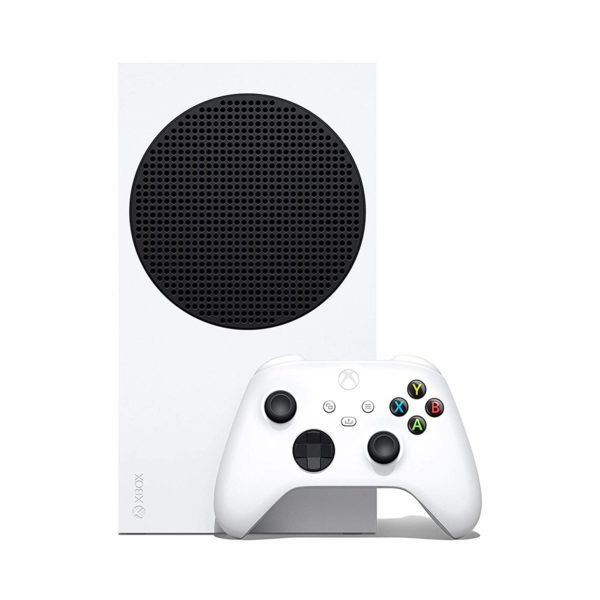 Die Xbox Velocity-Architektur, die von einer maßgeschneiderten SSD unterstützt wird, arbeitet mit der innovativen System-on-Chip-Technologie (SOC) zusammen, um auf unserer kleinsten Konsole aller Zeiten ein Gameplay von bis zu 120 FPS zu ermöglichen.