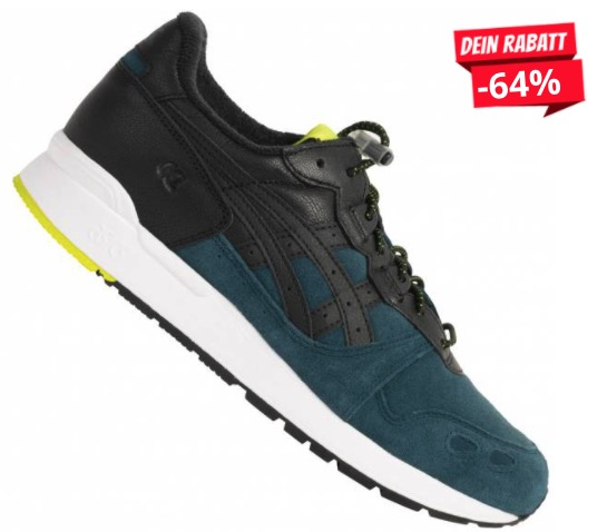 ASICS Tiger GEL Lyte Sneaker blau