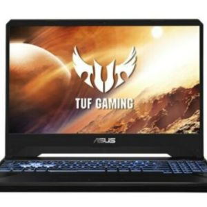 ASUS TUF FA506II HN188 R5 4600H 8GB512GB SSD GTX1650Ti 1522 FHD DOS