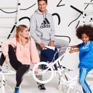 Adidas 👟👕 25% Gutschein auf über 3.000 Artikel + Gratis-Versand
