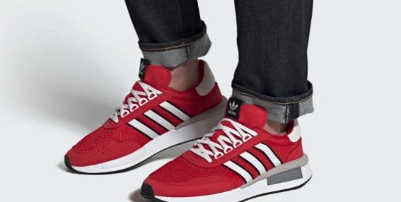 Adidas Retroset Sneaker mehrere Farben