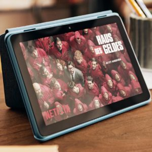 Amazon Fire Tablets & Kindles im Sale 🔥💲 z.B. das Fire HD 8 (2020)