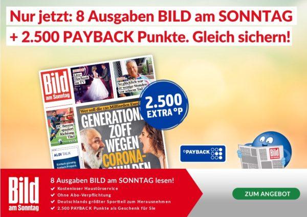 Bild PayBack