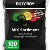 Billy Boy Mix