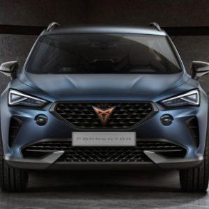 [Gewerbe]🚘 Cupra Formentor 1.4 e-HYBRID 150 kW (204 PS) 6-Gang-DSG im Gewerbe-Leasing