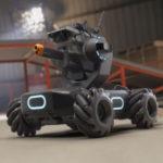 DJI RoboMaster S1 Bildungsfördernder, programmierbarer Roboter