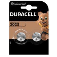 Duracell Batterie