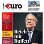 """[Endspurt] Jahresabo """"Euro"""" für 102€ + 100€ Prämie (z.B. als Bestchoice-Gutschein)"""