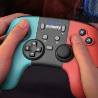 Wireless Controller kompatibel mit Switch