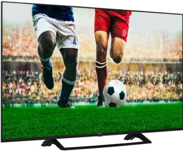 Hisense 50AE7200F 50 Zoll UHD LED Fernseher