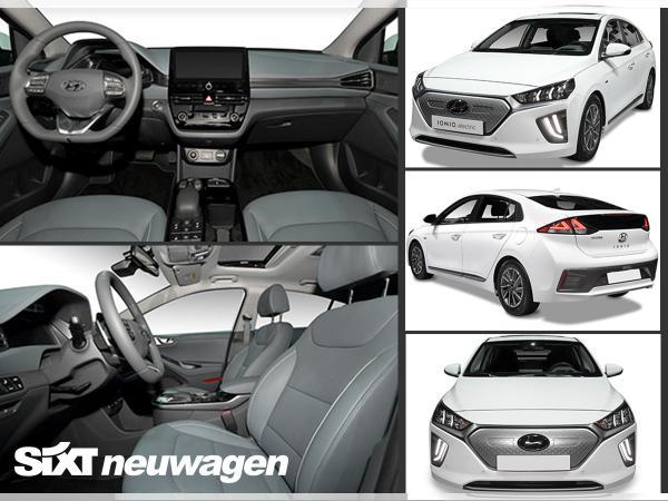[Gewerbe] Isn't it Ioniq? Gewerbeleasing für Hyundai Ioniq 1.6l GDi PLUG-IN HYBRID (GF 0,27)