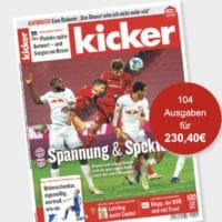 Kicker Abo