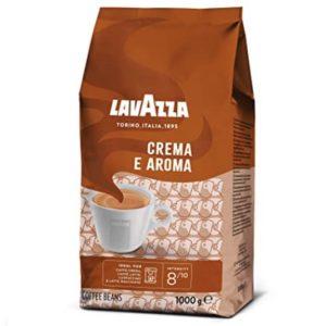 Lavazza 'Crema E Aroma' Kaffee / Espresso