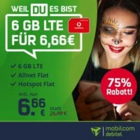 MD Vodafone 6GB