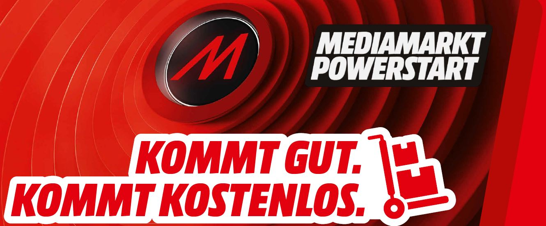 MediaMarkt Flyer KW03