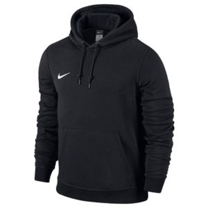 Nike Team Club Hoody 1