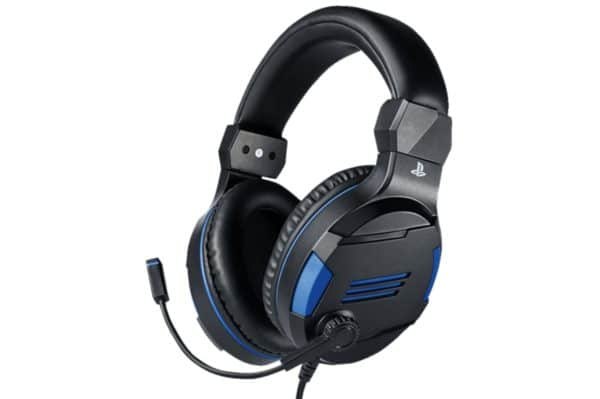 PS Headset