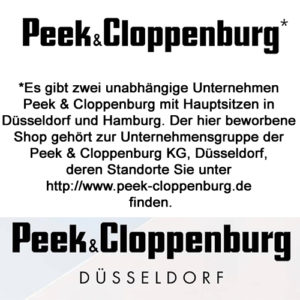 Peek Cloppenburg