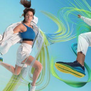 Reebok💥🎉 bis zu 30% per Gutschein, mit top Sneaker-Auswahl & mehr