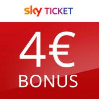 Sky Ticket Sport bonus deal thumb