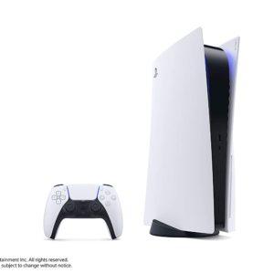 """Am 19.11. ist es endlich soweit. Die neue PlayStation 5 kommt in den deutschen Handel. Sony hat nun offiziell den Vorverkauf gestartet. Die Konsole wird mittlerweile in allen gängigen Onlineshops gelistet. Während ich diesen Post schreibe, haben auch schon der eine oder andere Händler den PreSale-Hebel auf """"Ausverkauft"""" gestellt. Aber da sollte regelmäßiger Nachschub vorprogrammiert sein."""
