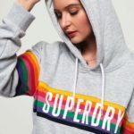 👕🧥 Superdry Sale + 20% Extra-Gutschein, z.B. Shirts, Pullis, Jacken, usw.