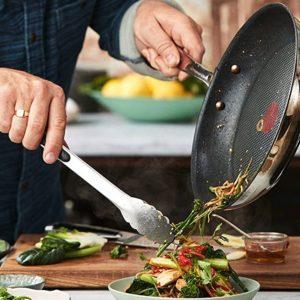 Tefal Jamie Oliver Pfannen  Set zum Bestpreis