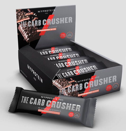 The Carb Crusher
