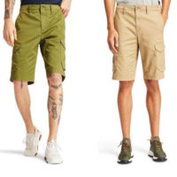 Timberland Tarleton Lake Herren Cargo Shorts in vielen Farben