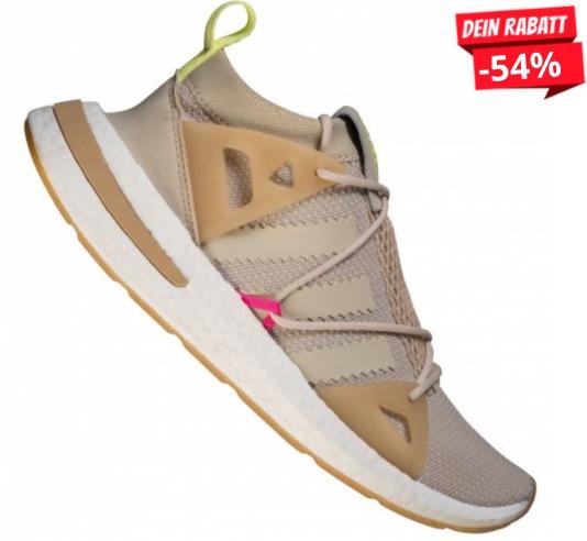 adidas Originals Arkyn Primeknit BOOST Damen Sneaker CM8485