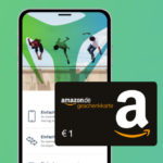 [Blitz Bonus] 💥 1€ Amazon-GS geschenkt für App-Installation (Freenet FLEX App – keinerlei Kosten)