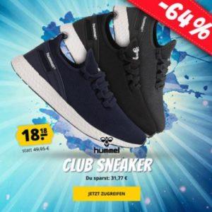 hummel CLUB Sneaker 400001 2001