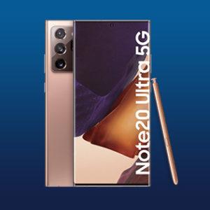 180€ Bonus 🎉 o2 Unlimited Max (unendlich LTE mit 225 Mbit/s) + Samsung Galaxy Note 20 Ultra 5G